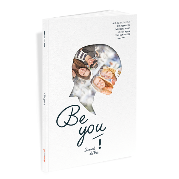 BOEK.Be-you