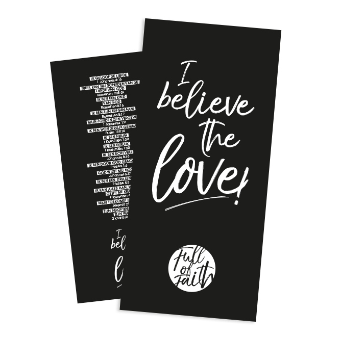 Webshopafbeeldingen.Believe-the-love